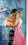 Do You Want to Start a Scandal (Castl...