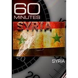 60 Minutes - Syria
