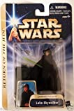 Star Wars Saga 2003-2004 - 04-04: Luke Skywalker (Jabba's Palace)