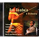 Golden Sounds of Ron Goodwin & His Orchestra