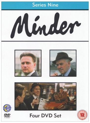 Minder - Series 9 [DVD]