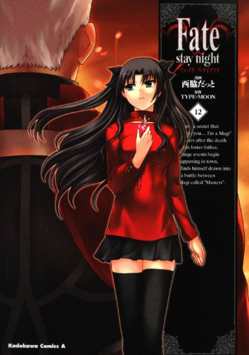 Fate/stay night (12)