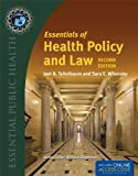 img - for Essentials Of Health Policy And Law (Essential Public Health) book / textbook / text book