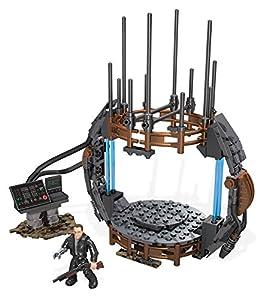 Mega Bloks Terminator: Genisys Time Machine