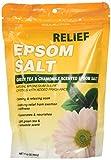 Relief Green Tea and Chammomile Epsom Salt, 16 oz
