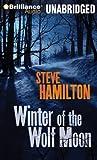Winter of the Wolf Moon (Alex McKnight Series)