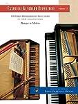 Essential Keyboard Repertoire, Volume...
