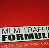 Mlm Traffic Formula - 13 CDs and Guide to Generating Endless Leads, Instant Cash Flow...