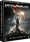 Metal Hurlant Chronicles - Intégrale des saisons 1 & 2 [Blu-ray]