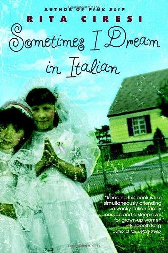 Sometimes I Dream in Italian