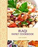 The Iraqi Family Cookbook (Hippocrene...