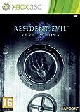 [UK-Import]Resident Evil Revelations Game XBOX 360