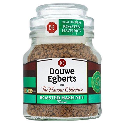 Douwe Egberts La Saveur Noisette Grillée Collective À Café (50 G)