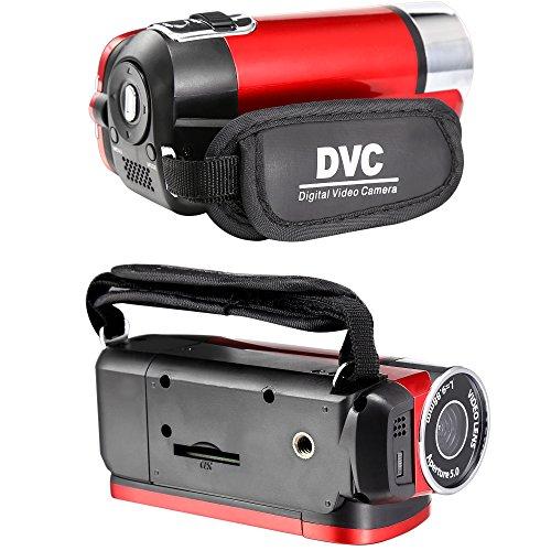 hp 1080p digital camcorder camera