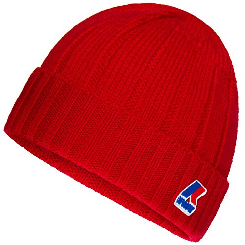 Cappellino - Brice Wool Logo - Bambini - Red - 54