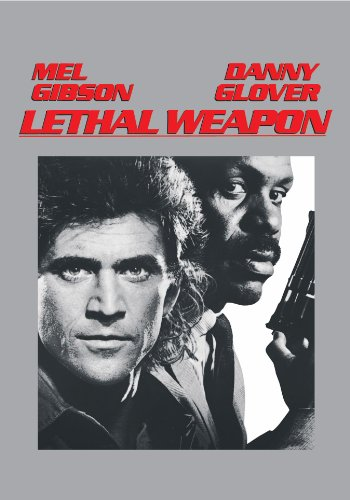 Instant Video #BargainAlert: Lethal Weapon Movies