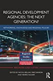 img - for Regional Development Agencies: The Next Generation?: Networking, Knowledge and Regional Policies book / textbook / text book
