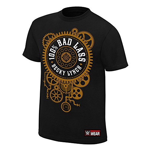 Becky Lynch T-shirt