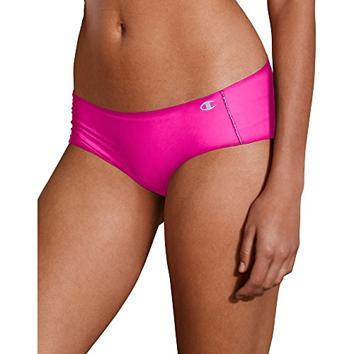 Champion Womens Absolute Brief 1-Pair M0144_Pinksicle_M (Champion Womens Underwear compare prices)
