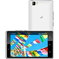 Lyf Wind 7 White LS-5016 2GB RAM 16GB ROM 8MP 5MP
