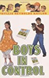 Boys in Control (Boy/Girl Battle) (0385327404) by Naylor, Phyllis Reynolds
