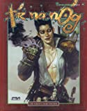 Tir Na Nog (Shadowrun 7211) (1555602096) by Sargent, Carl