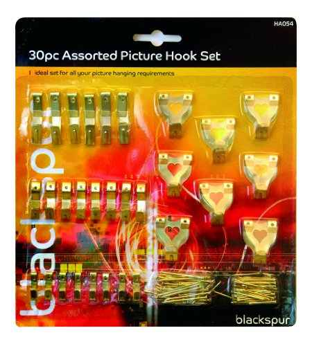 30-piece-assorted-picture-hook-set-by-blackspur