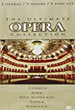 The Ultimate Opera Collection [Import anglais]