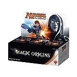 マジック:ザ・ギャザリング マジック・オリジン ブースターパック(英語版) 36パック入りBOX