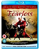 UNIVERSAL PICTURES Fearless [BLU-RAY]