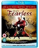 echange, troc Fearless [Blu-ray] [Import anglais]