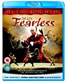 Fearless [Blu-ray] [Region Free]