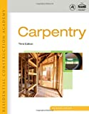 img - for Residential Construction Academy: Carpentry book / textbook / text book