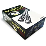 Bassetti The Original Hard Liquorice Sticks (box of 75)
