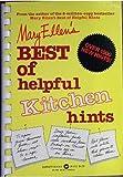 Mary Ellen's Best of Helpful Kitchen Hints
