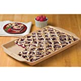 Stoneware Baking Sheet