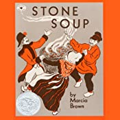 Stone Soup | [Marcia Brown]
