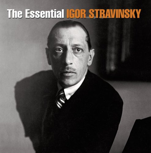 John Paul Young - The Essential Igor Stravinsky - Zortam Music