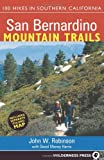 Search : San Bernardino Mountain Trails: 100 Hikes in Southern California