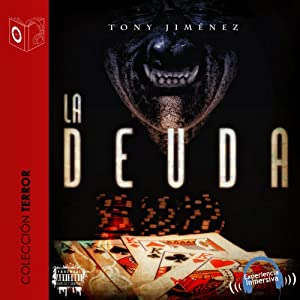 La deuda [The Debt] | [Tony Jimenez]