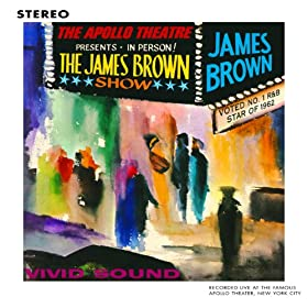 Live At The Apollo (1962) (Remastered/Expanded Edition)