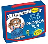 Little Critter Phonics Fun (My First I Can Read)