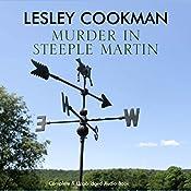 Murder in Steeple Martin | Lesley Cookman