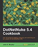 DotNetNuke 5.4 Cookbook