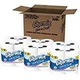 Charmin Ultra Soft Toilet Paper 24 Mega Roll (6 packs of 4 Mega Rolls)