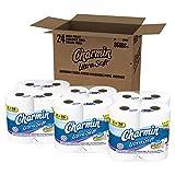 Charmin Ultra Soft Toilet Paper 24 Mega Roll (6 packs of 4 Mega Rolls)