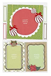 Martha Stewart Crafts Woodland Frame Stickers