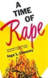 img - for A time of rape book / textbook / text book