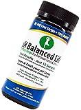 pH Balance pH Test Strips, +3 Extras, Fast Saliva & Urine Testing Of Health & Alkaline Diet, 100 Ct.
