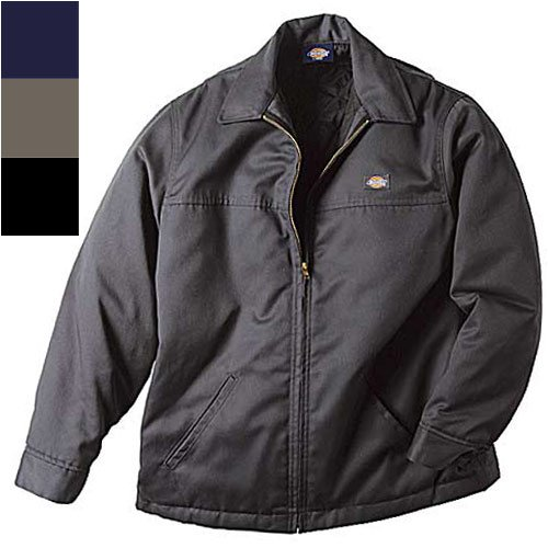 Dickies 78-266al Hip Length Twill Jacket Picture